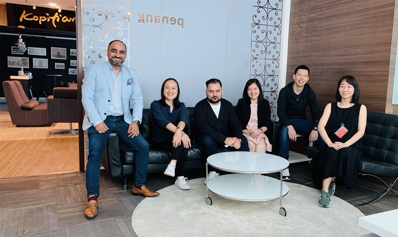 Dentsu Malaysia picks up media services duties for Resorts World Genting