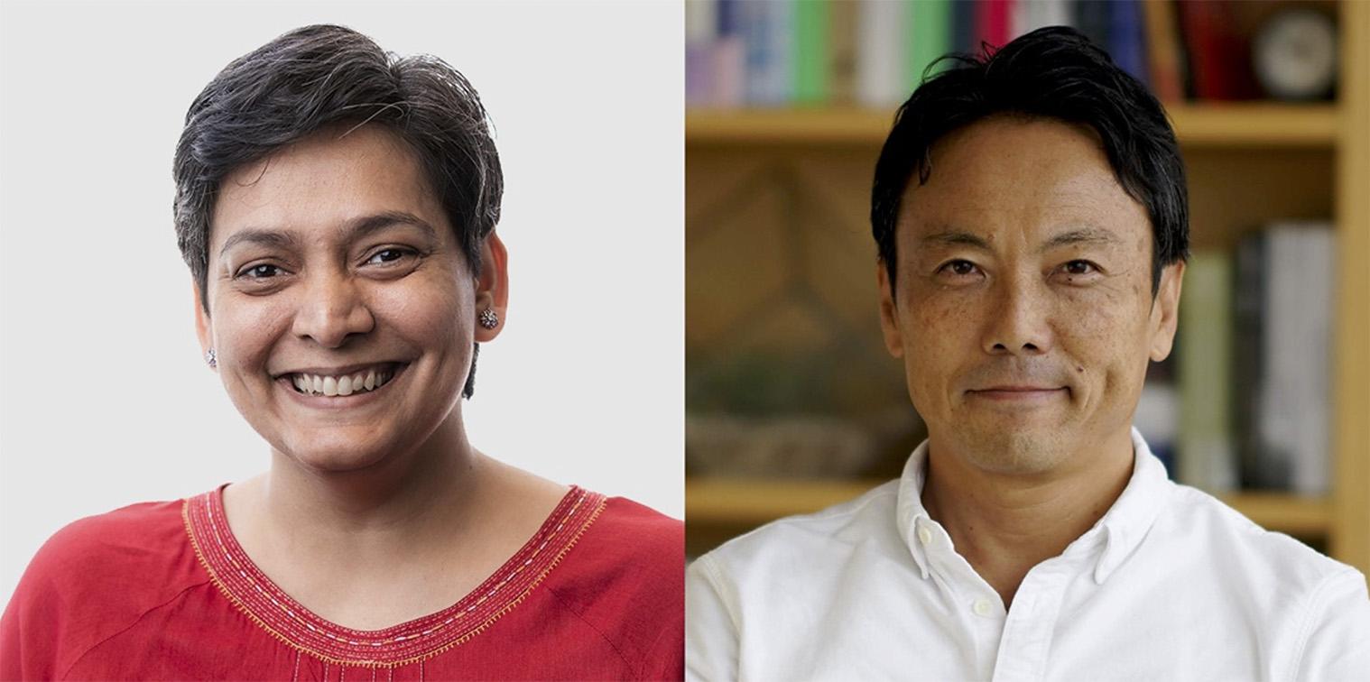 APAC Effie Awards 2021 reveals full jury line-up with Mondelez International's Sindhuja Rai and DoubleVerify's Takashi Takeda as Heads of Jury