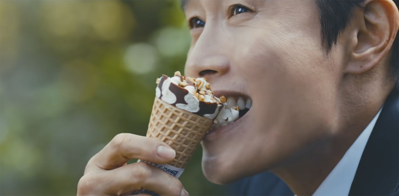 Cheil Worldwide Seoul releases new campaign for ice cream brand Bravo Cone to continue its legacy with Millennials and Gen Z consumers