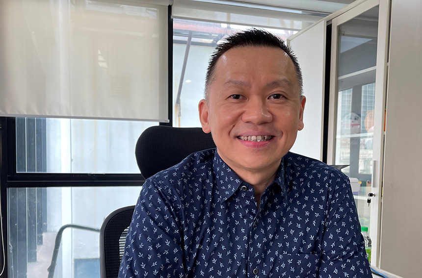 Mediabrands Malaysia appoints Fan Chen Yip as Chief Investment Officer