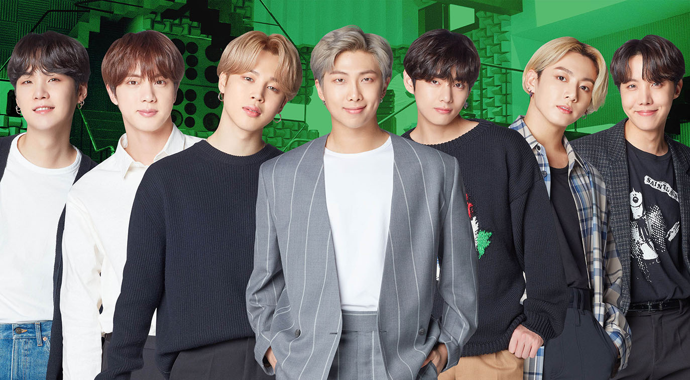 SMART and K-pop group BTS say Keep your Passion & Purpose alive despite trying times via new campaign out of Dentsu Jayme Syfu Philippines