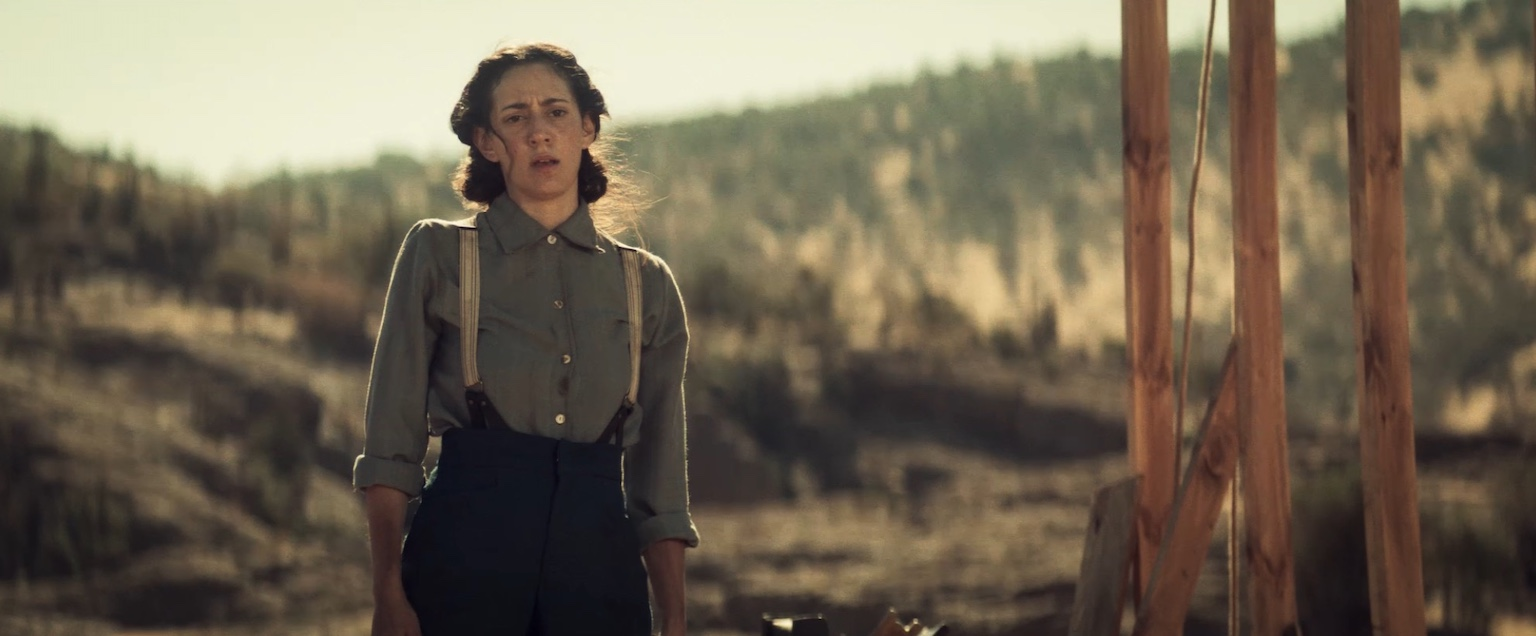 Seen+Noted: Nick Ball directs the Incredible Untold Tale of Isabelle Simi in new U.S. campaign