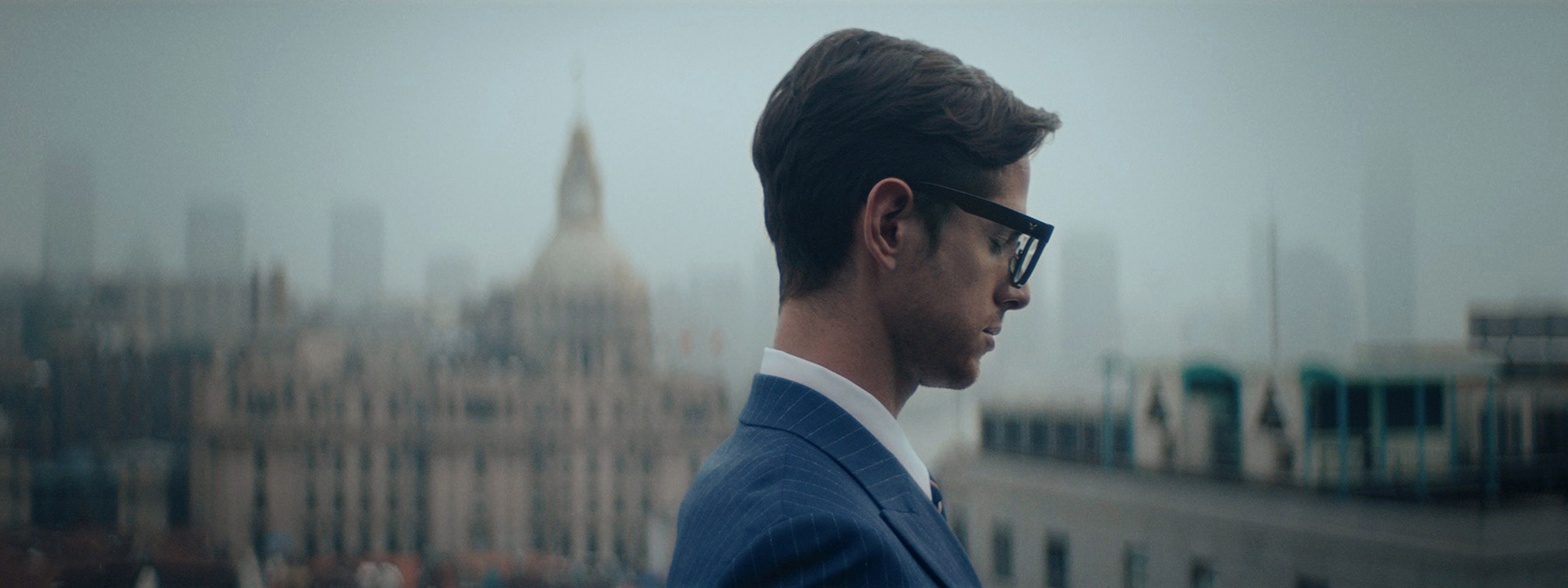 The Nine Shanghai's Jody Xiong directs this Enjoy Seamlessness film for Skyworth S81 Pro TV