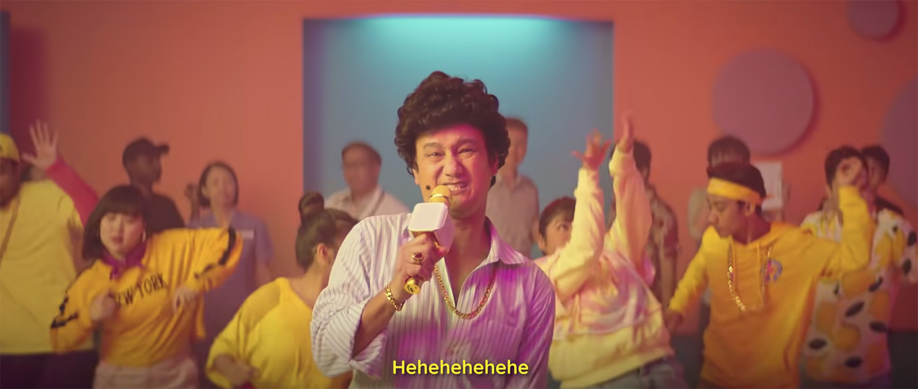 Tribal Worldwide encourages Singaporeans to go for the COVID-19 vaccination when it is offered to them via wacky 2-min music video