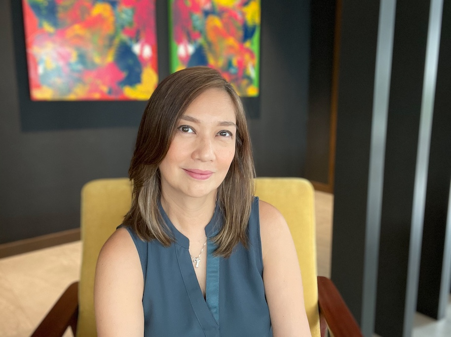 Merlee Jayme moves from global role at dentsumcgarrybowen to Asia Pacific Chief Creative Officer role at dentsu International