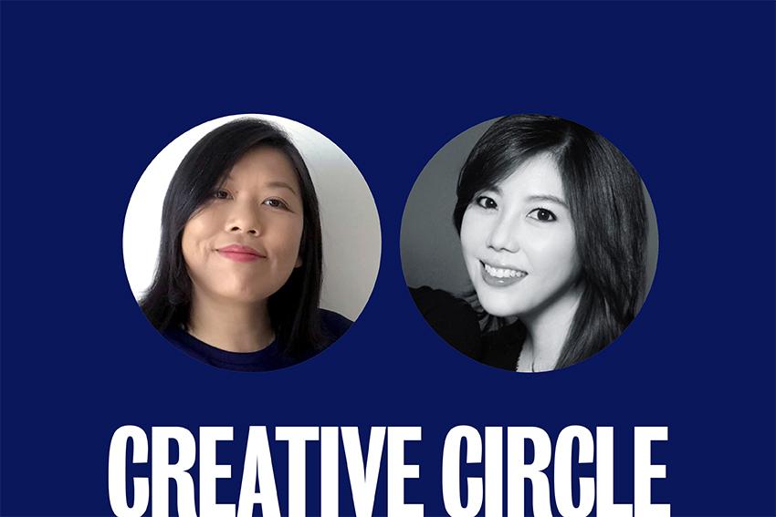 Creative Circle: Jessica Tan + Jax Jung