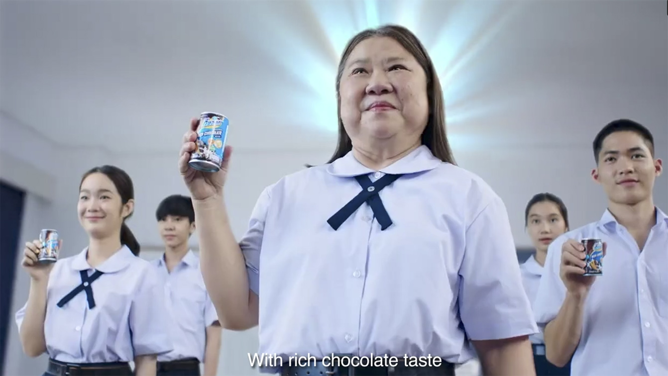 Dutchmill Group sponsors more than 200 mom-and-pop shops with quirky user-generated geo-targeted ads via Wunderman Thompson Thailand