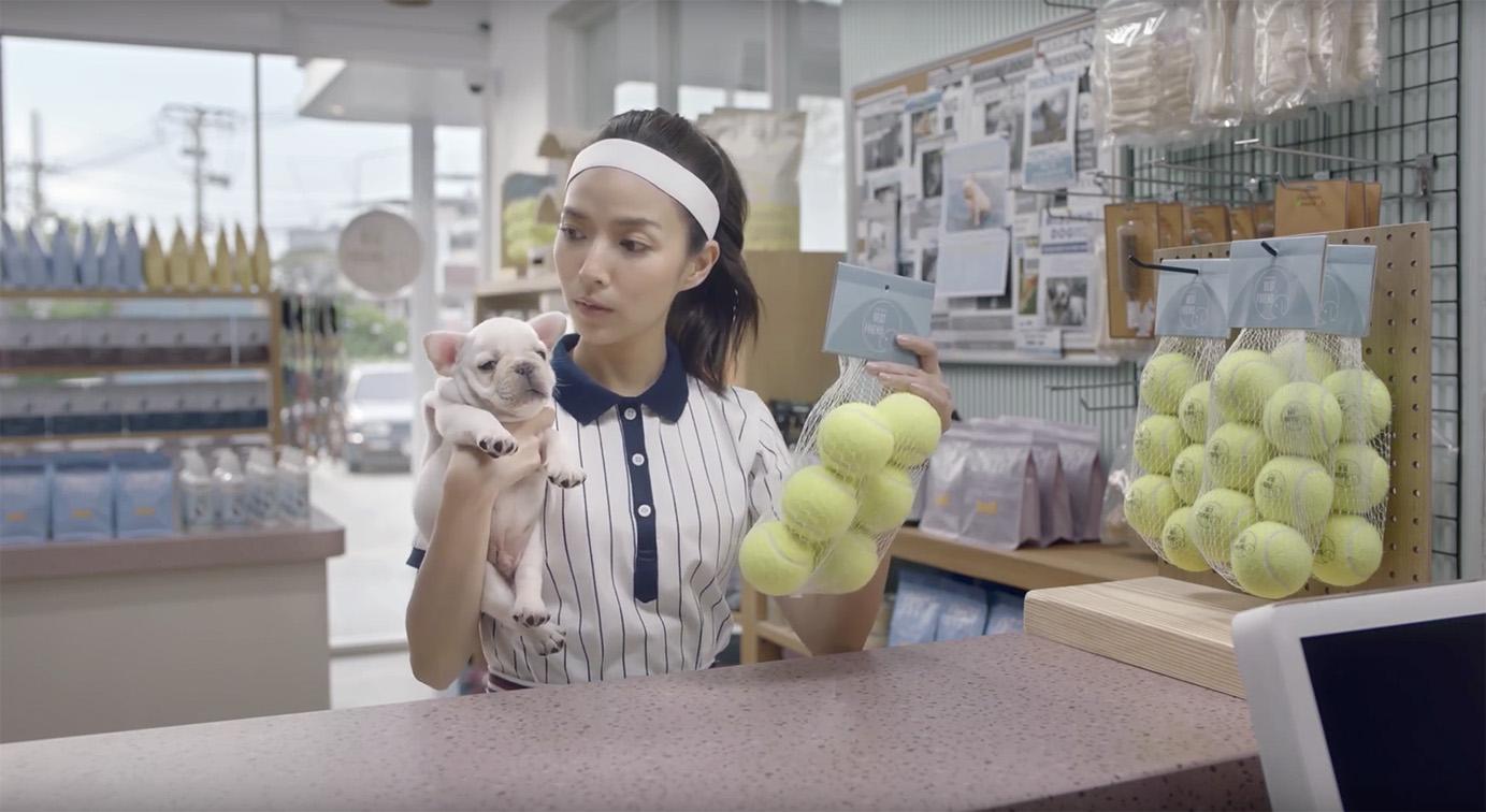 Leo Burnett Group Thailand targets Gen Y in new cashback promotion campaign for Krungsri First Choice Visa Platinum credit card