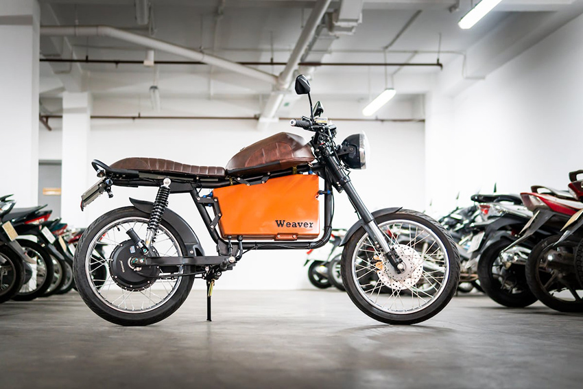 Vietnam's first 100% electric vehicle company Dat Bike appoints Happiness Saigon