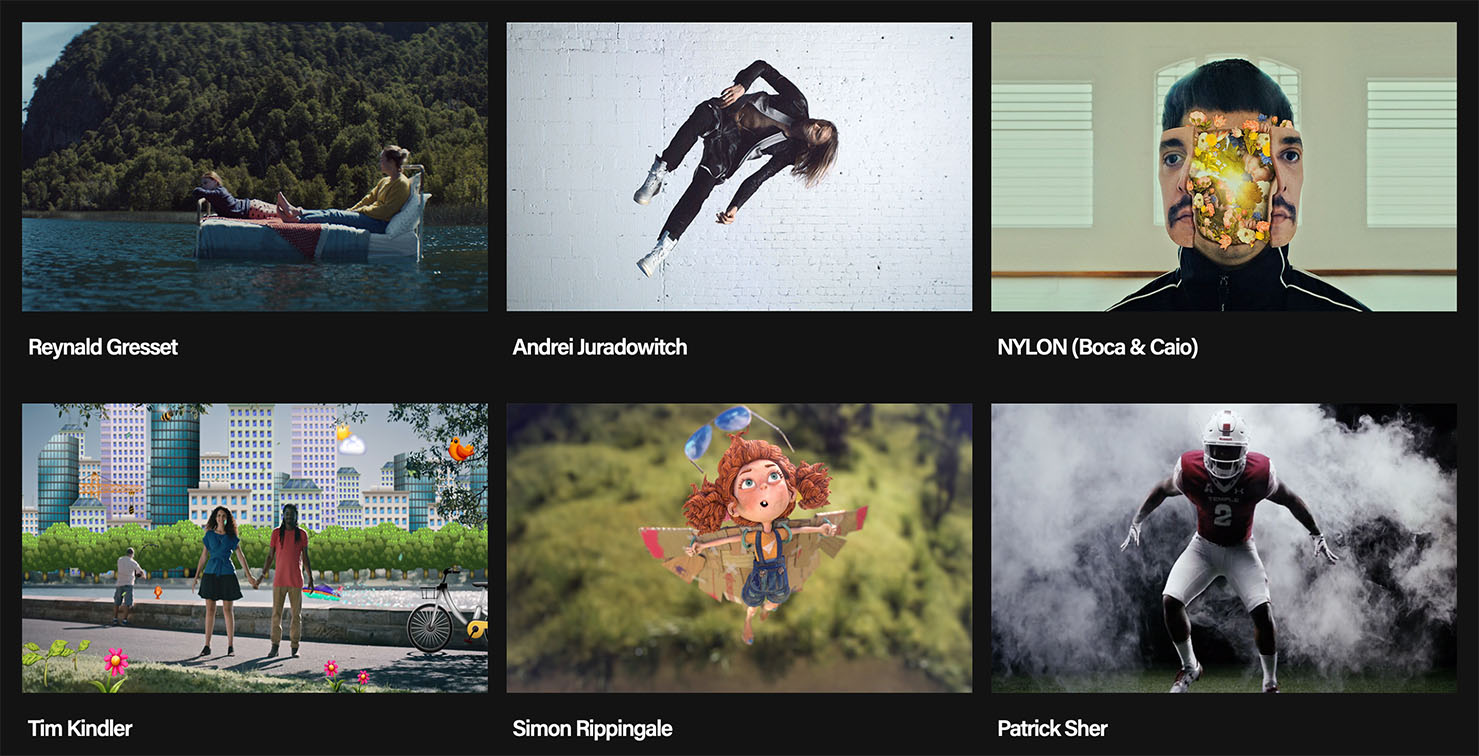 Heckler Singapore welcomes new lineup of international directors to their roster