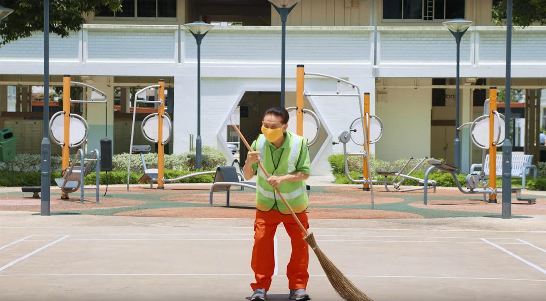 Public Hygiene Council releases anti-littering music video via Wunderman Thompson Singapore