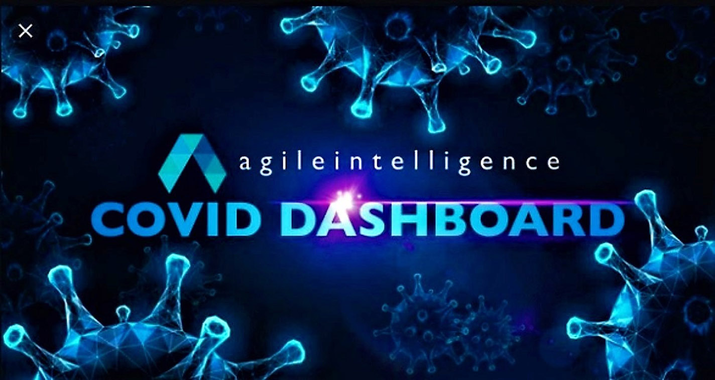 DDB Group's Agile Intelligence COVID-19 Dashboard marks first year of tracking pandemic