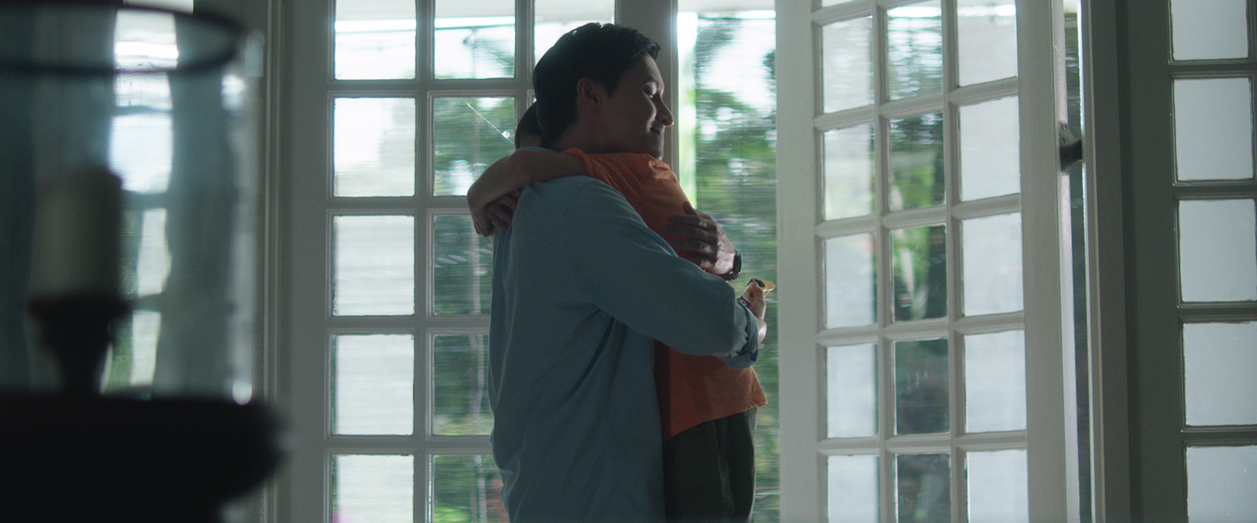 electriclimefilms and Keko Singapore tell a story of kinship in Porsche's new film with Shell