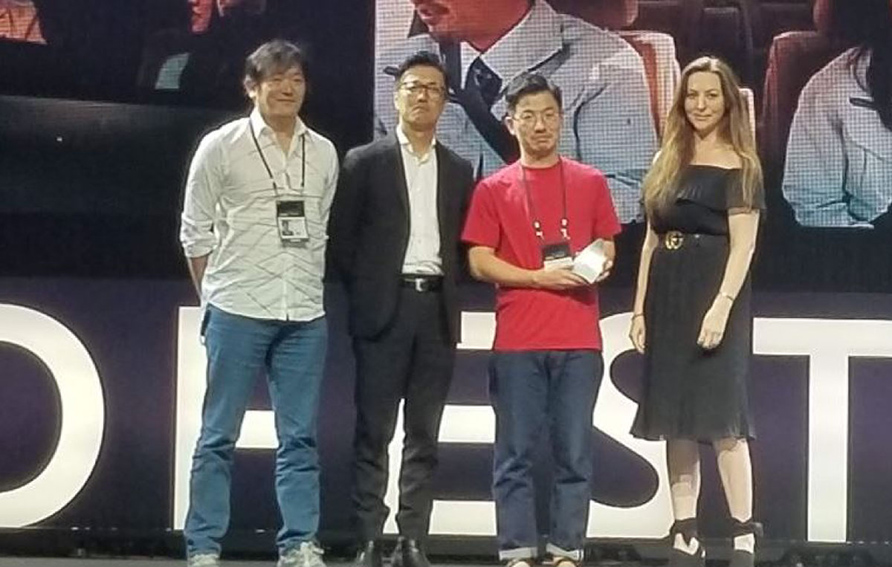 Kentaro Kimura on Hakuhodo winning the ADFEST 2021 Network of the Year award