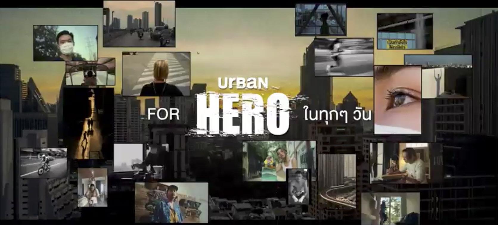 GREYnJ United Bangkok sends Thais message of positivity for Ananda through rap music video