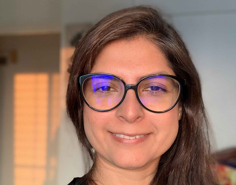VMLY&R India appointments Payal Vaidya as Executive Vice President of Experience Design