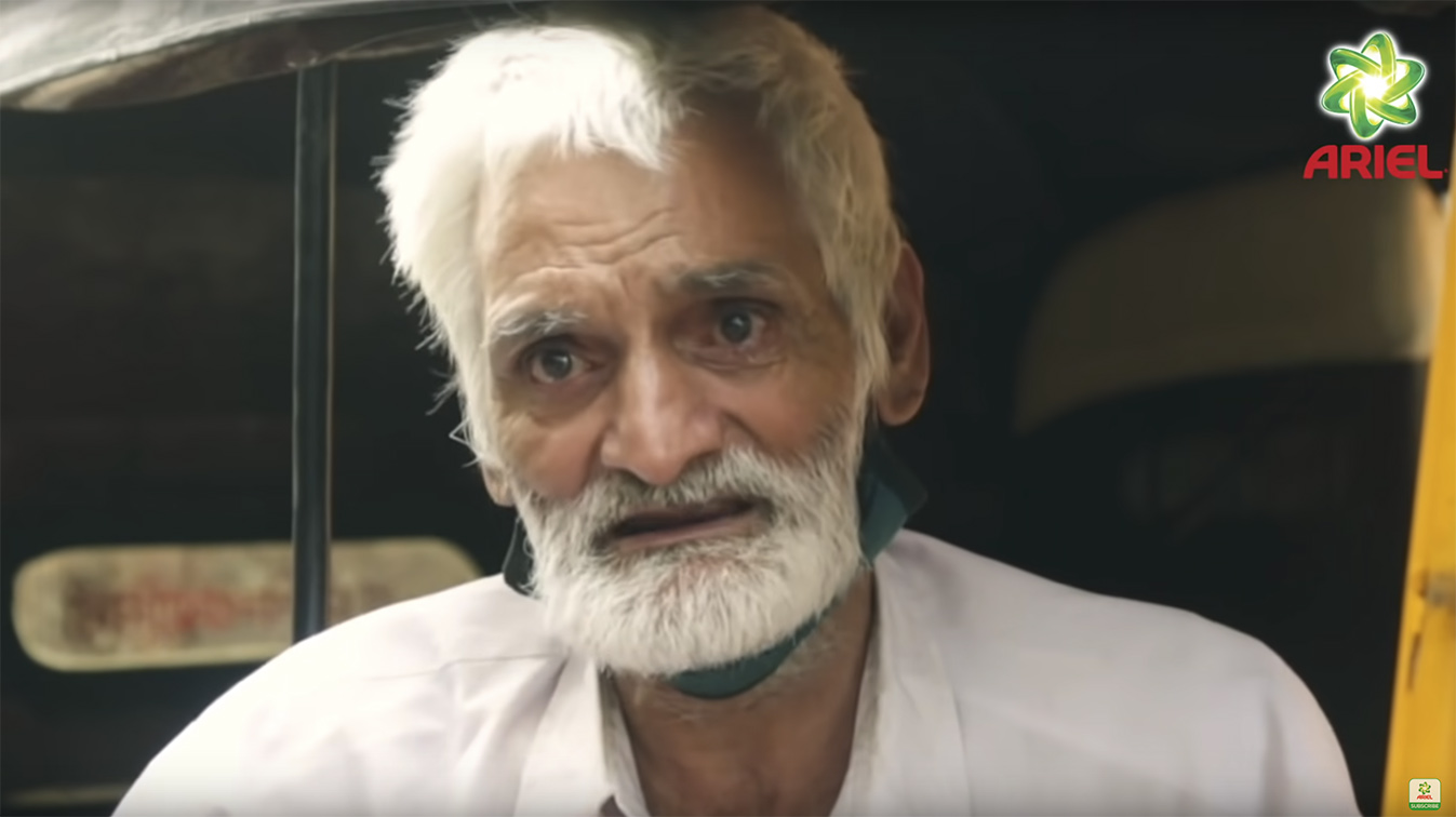 Ariel India's latest film showcases how acts of kindness have started a new cycle of hope