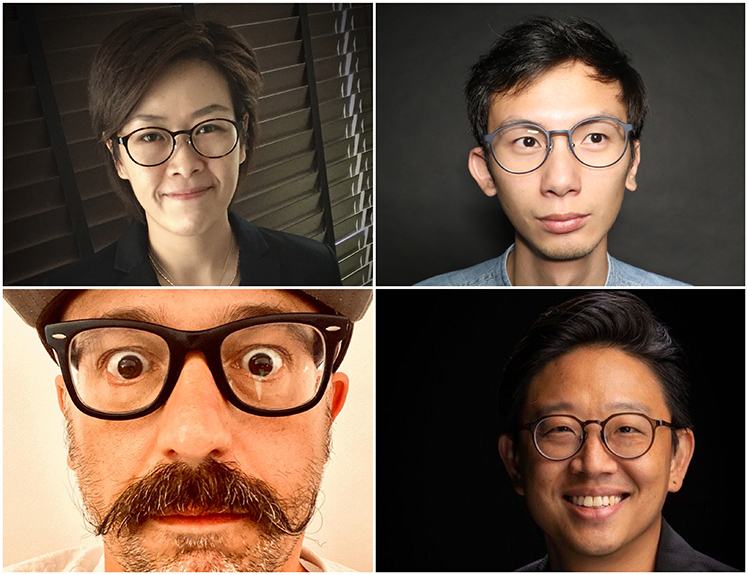 Grey Singapore expands team with four new hires