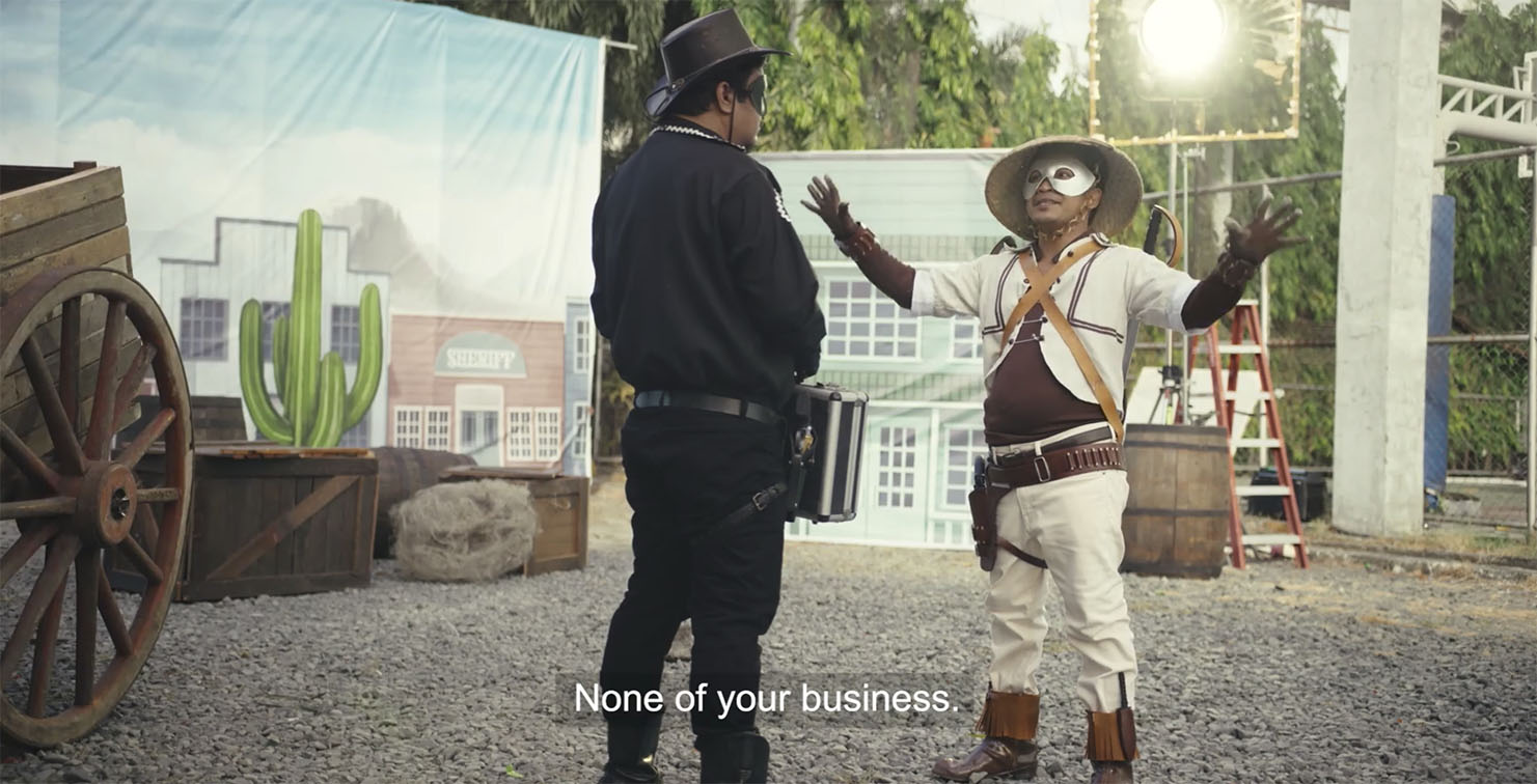 Wunderman Thompson Philippines asks viewers 'What would you do if you had millions' in new Manulife Investment Management campaign