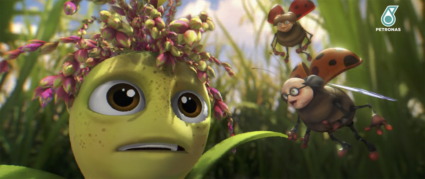 Ensemble Worldwide Malaysia and PETRONAS round off festive May with animated films