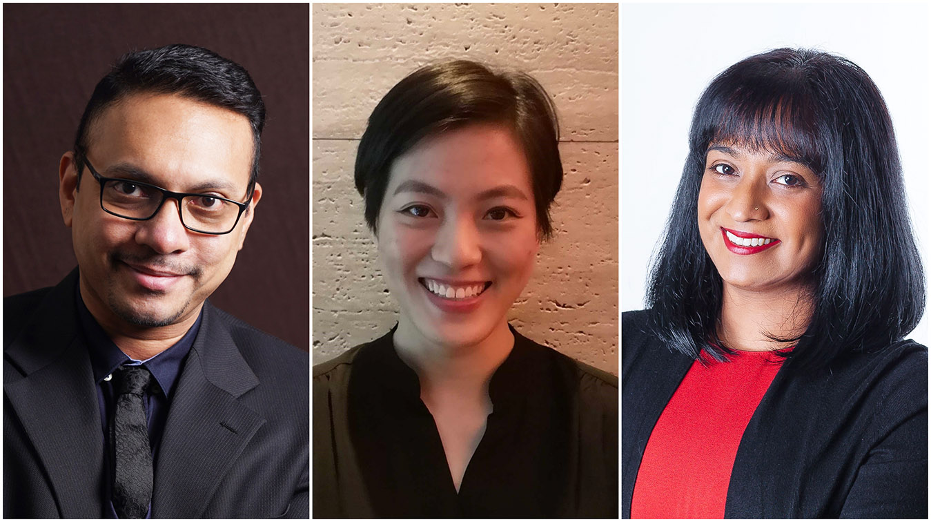 Dentsu Malaysia makes three new media leadership appointments