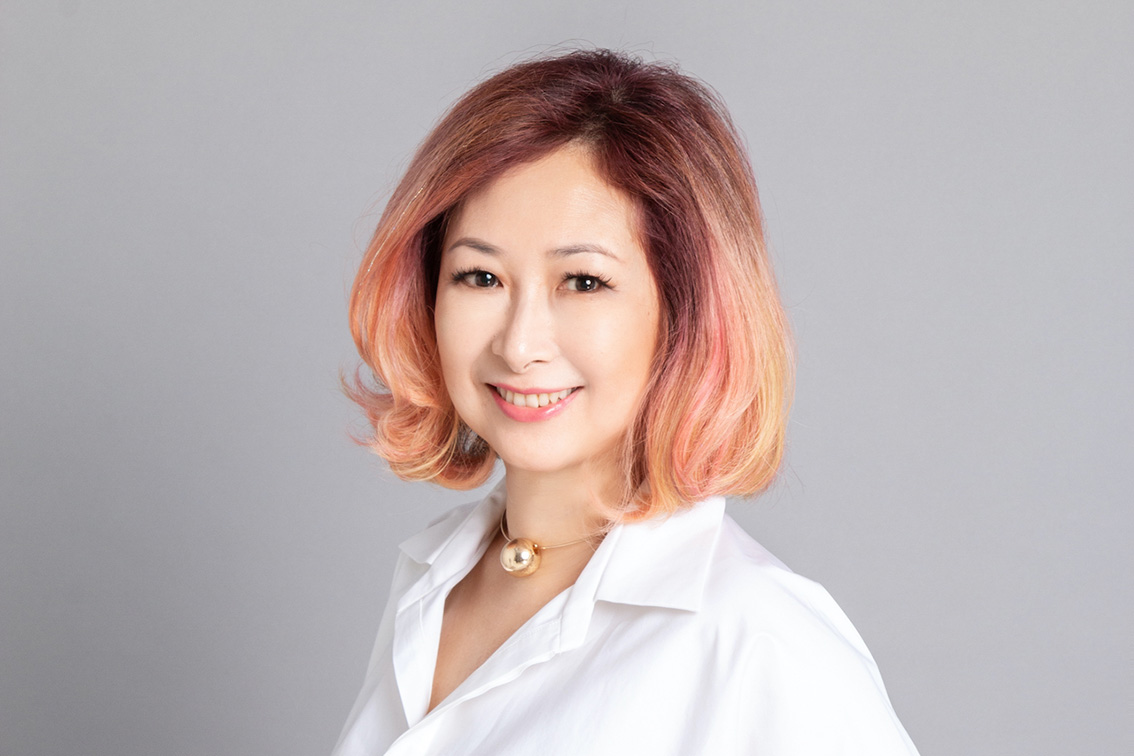 Christine Ng adds the Chairperson role at BBH Singapore to her responsibilities as CEO of BBH China and PWW Shanghai
