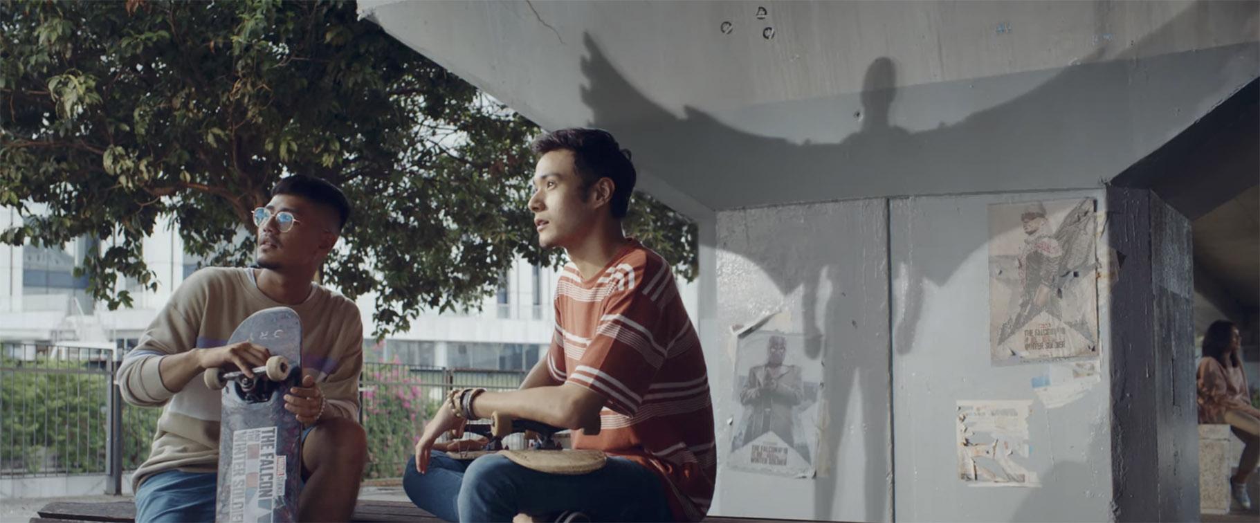 Directors Think Tank shoots launch campaign for Disney+Hotstar Malaysia via Leo Burnett Malaysia
