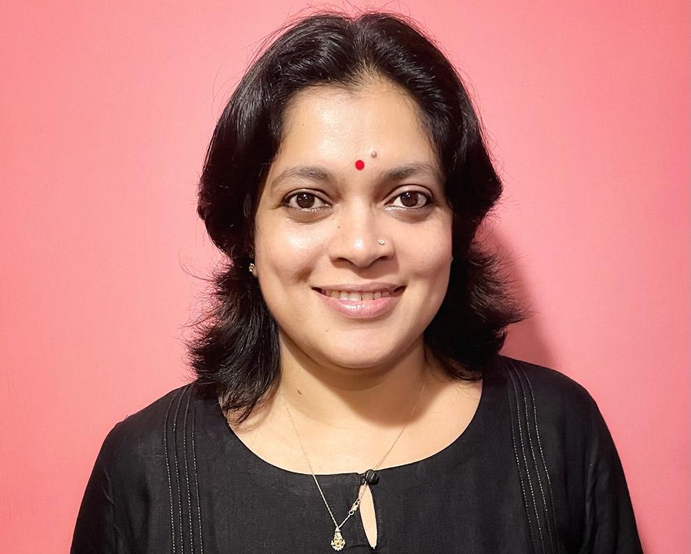 Dentsu hires Rashmi Vikram as Chief Equity Officer role in APAC