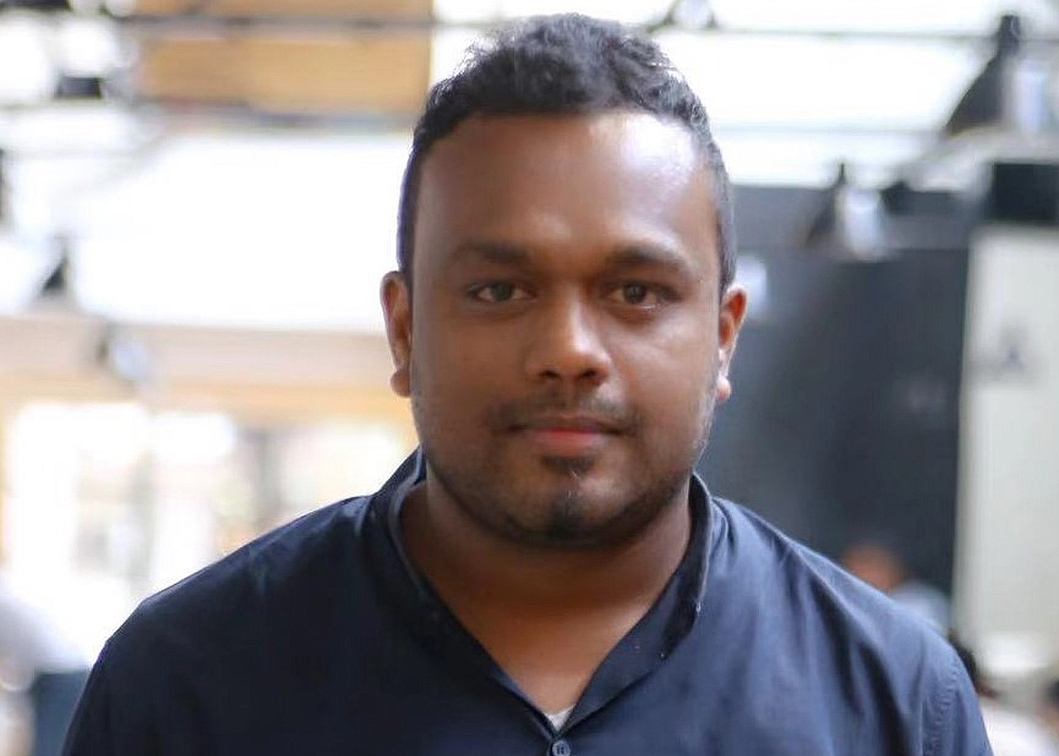 Mukund Olety joins VMLY&R India as Chief Creative Officer from BBDO China