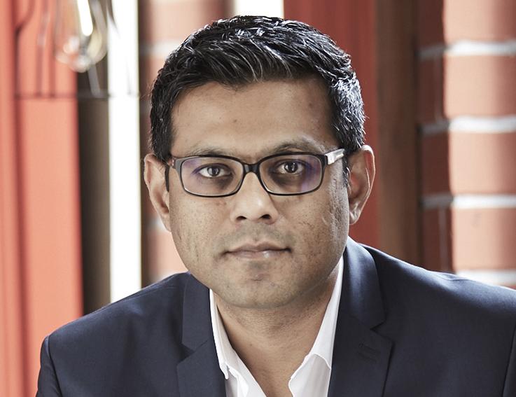 Leo Burnett's Mumbai office appointed to handle GOQii's strategic and creative mandate