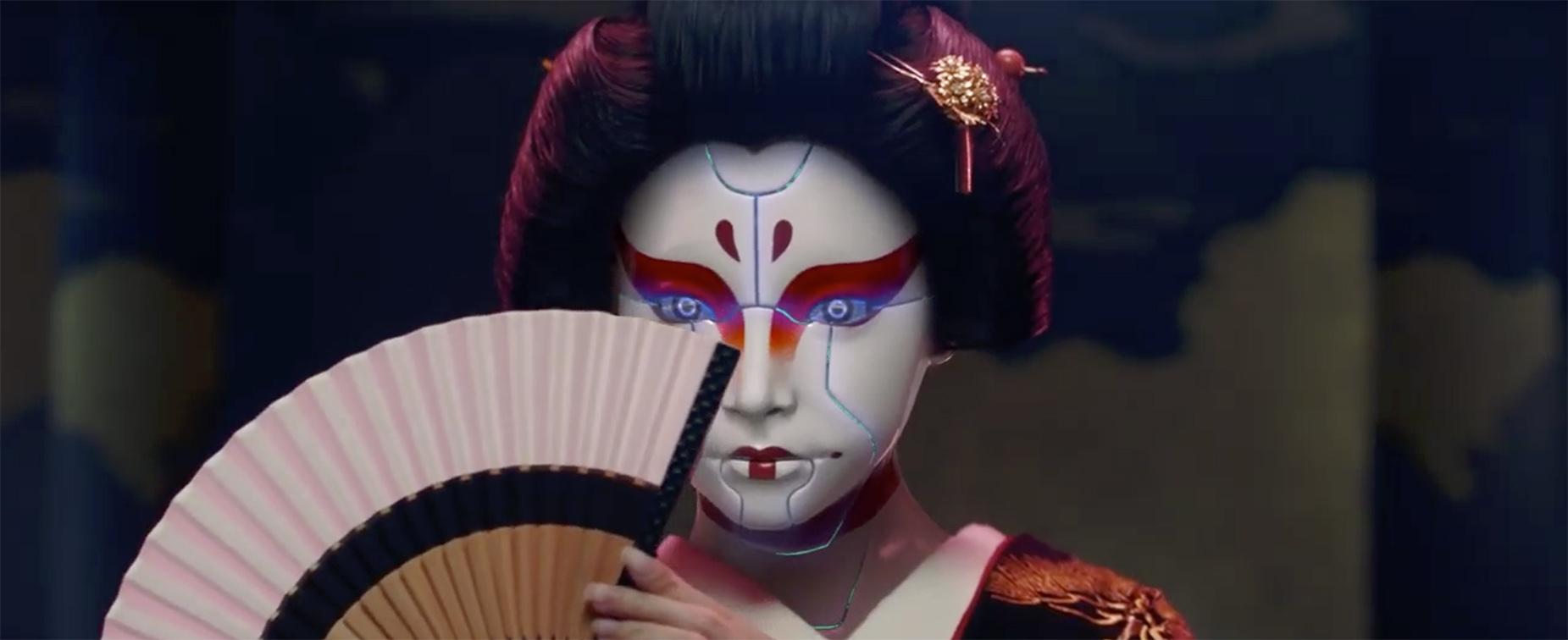 Toshiba's new global campaign via Stig&Xi China brings back the Takumi spirit