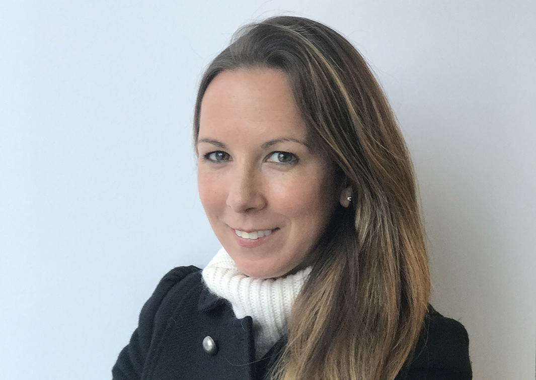 Reprise appoints Pippa Berlocher to newly created APAC president role