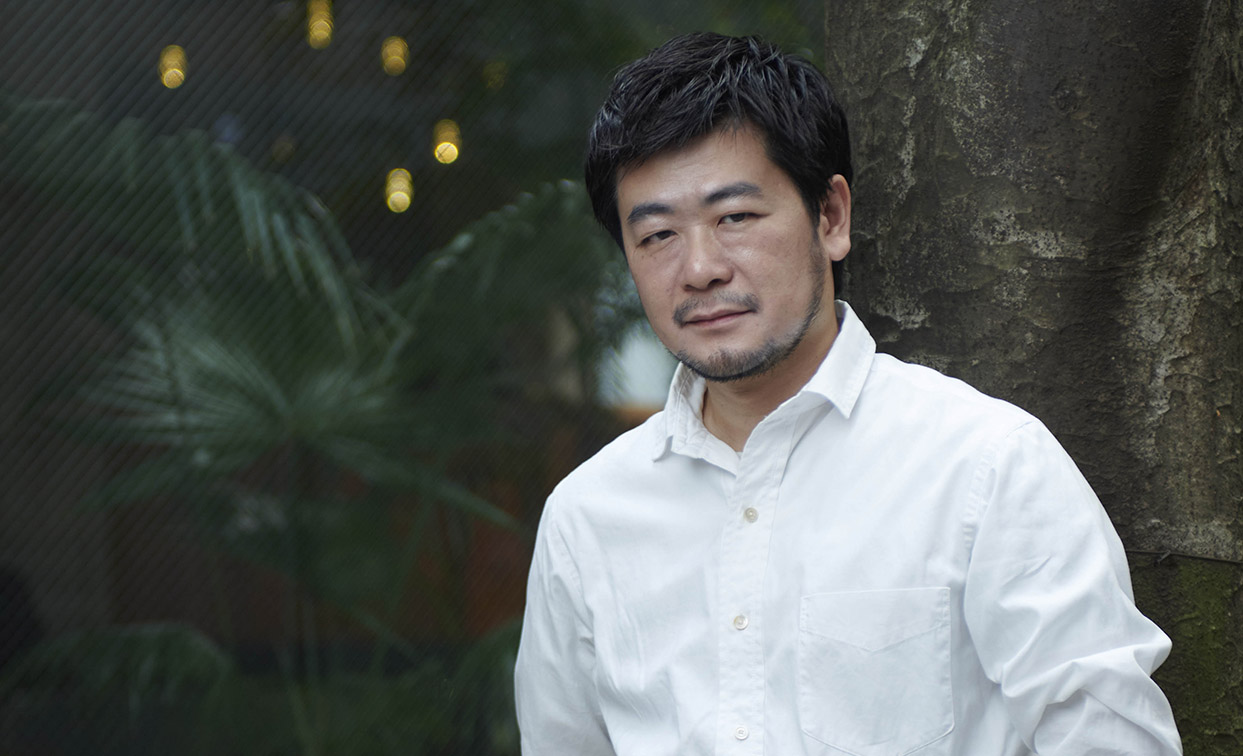 Grey Group Tokyo promotes Masanori Tagaya to the Chief Creative Officer role