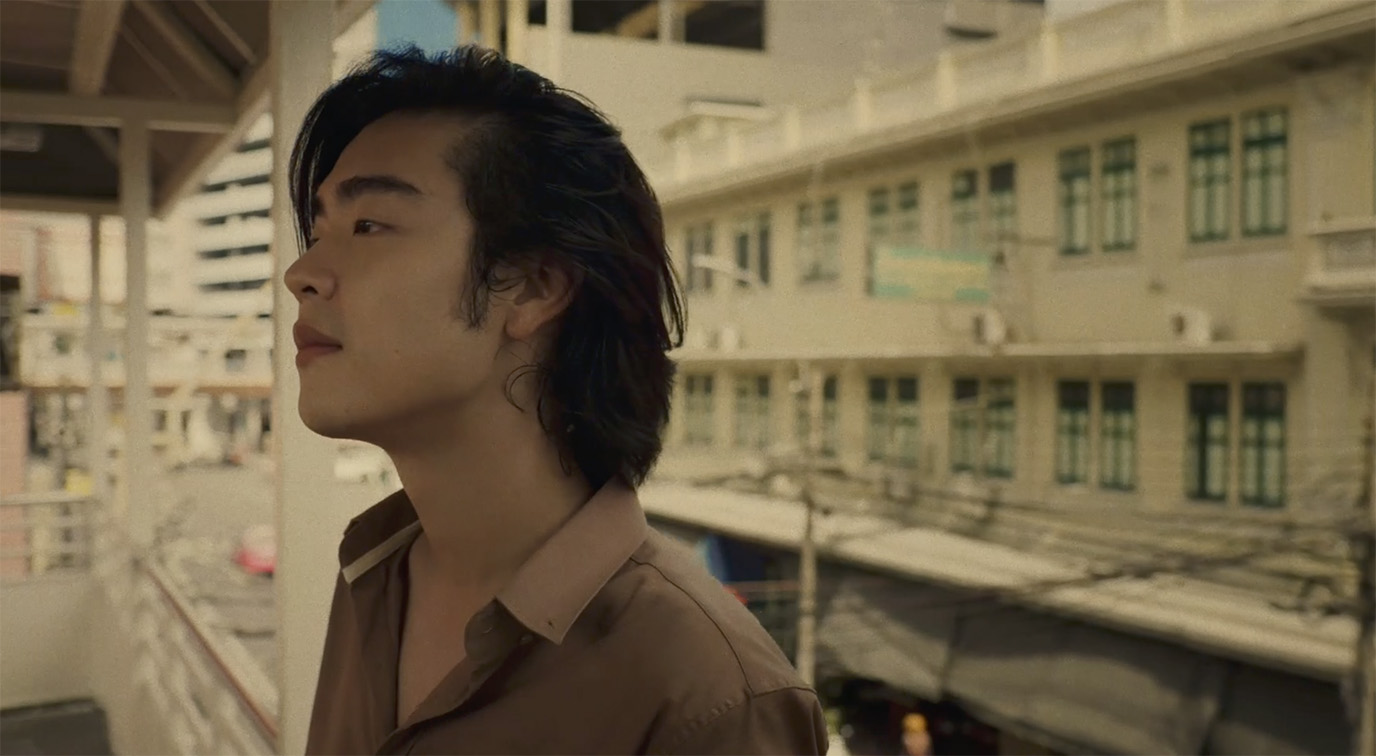 Heavy Shoes and Whiteboard Digital Agency turn Thailand's terrible footpaths into this sarcastic new film to challenge the government