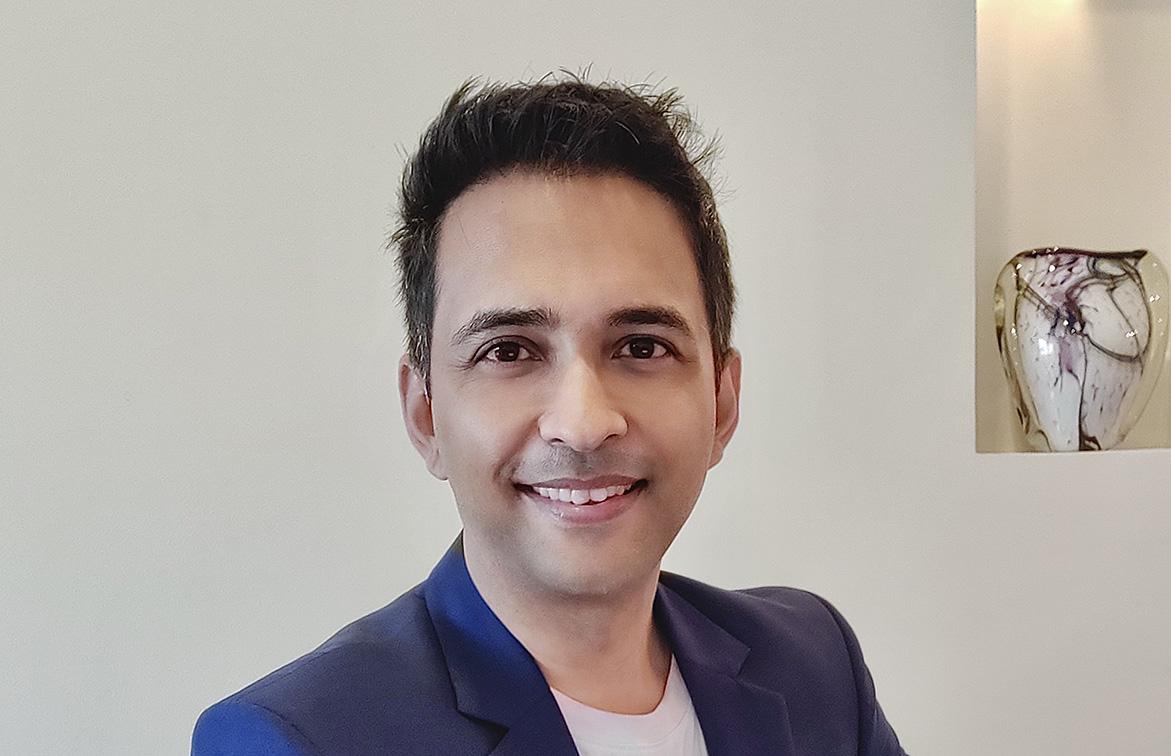 Leo Burnett Mumbai hires Niket Kumar as Digital Executive Vice President & Head