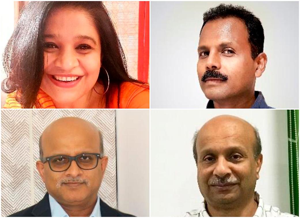 FCB Group India restructures senior leaders and elevates Nitin Karkare, Swati Bhattacharya, Robby Mathew and Joe Thaliath