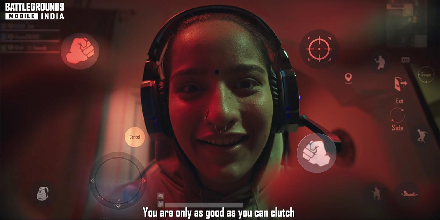 Saatchi & Saatchi Propagate creates new film to launch Battlegrounds Mobile in India