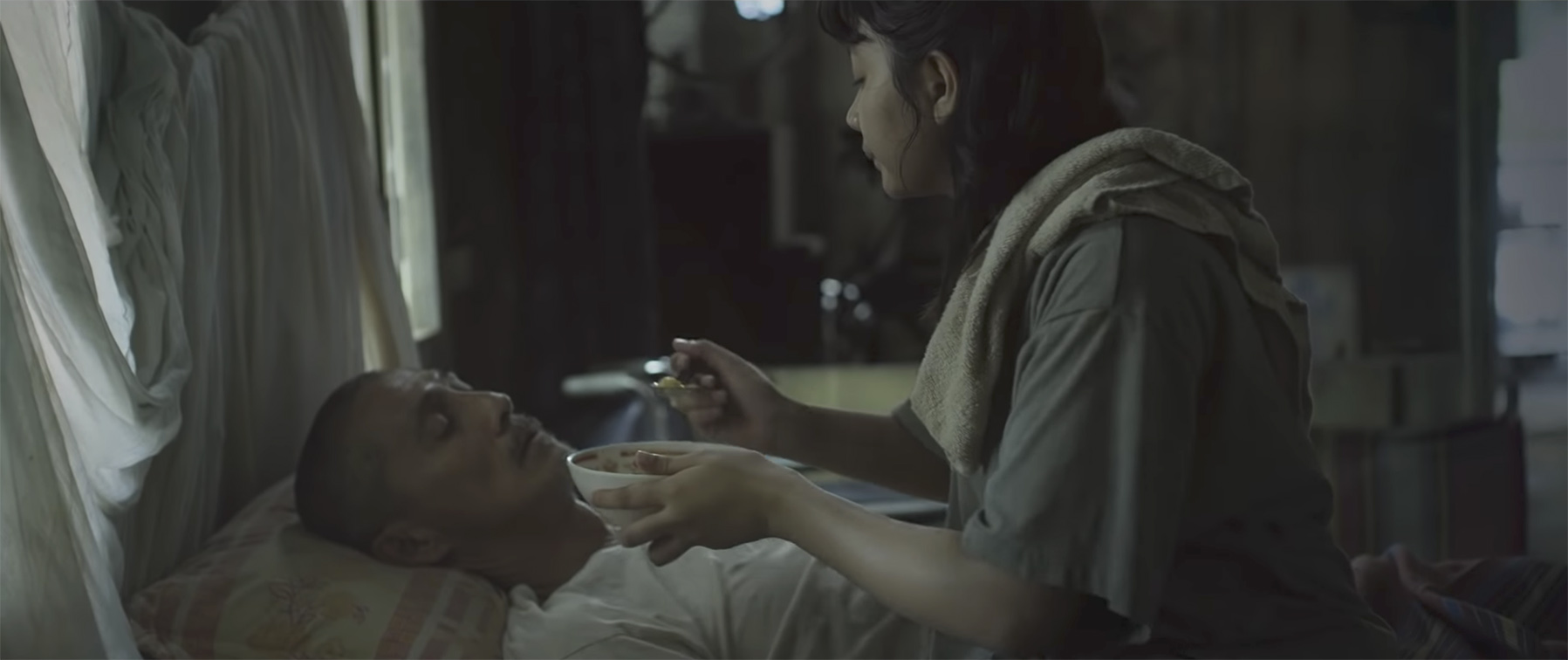 C.P. Group releases touching film via Ogilvy Thailand to revitalise the value of gratitude among Thais