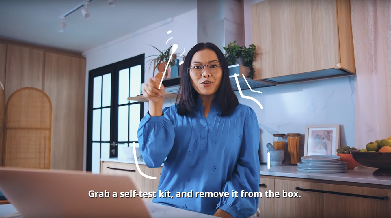 Tribal Worldwide Singapore creates airline-style COVID-19 safety film to help the nation move into the new normal