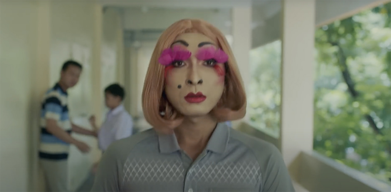 Tencent China named APAC Agency of the Year in Campaign Brief's THE WORK 2021: TBWA SMP Philippines ranked #2, Deloitte Digital Australia + Clemenger BBDO Wellington equal #3, and DDB Mudra Group India + GIGIL Philippines equal #5