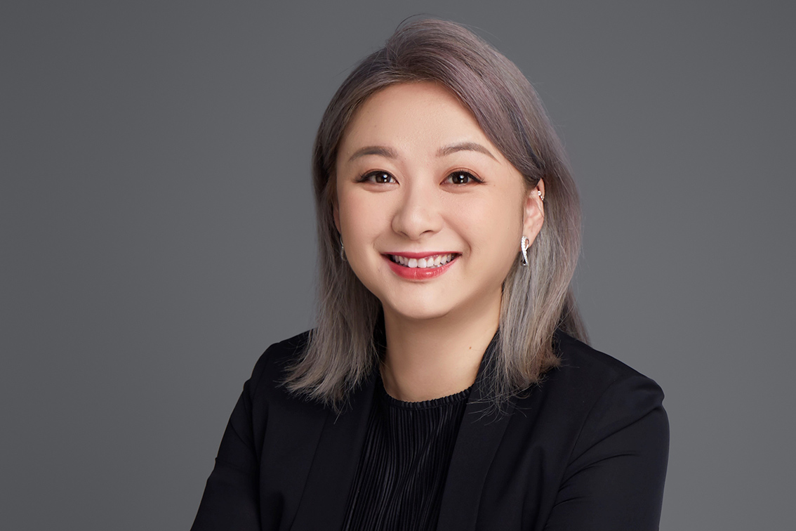 Grey Group China appoints Kathy Liu to head of strategy