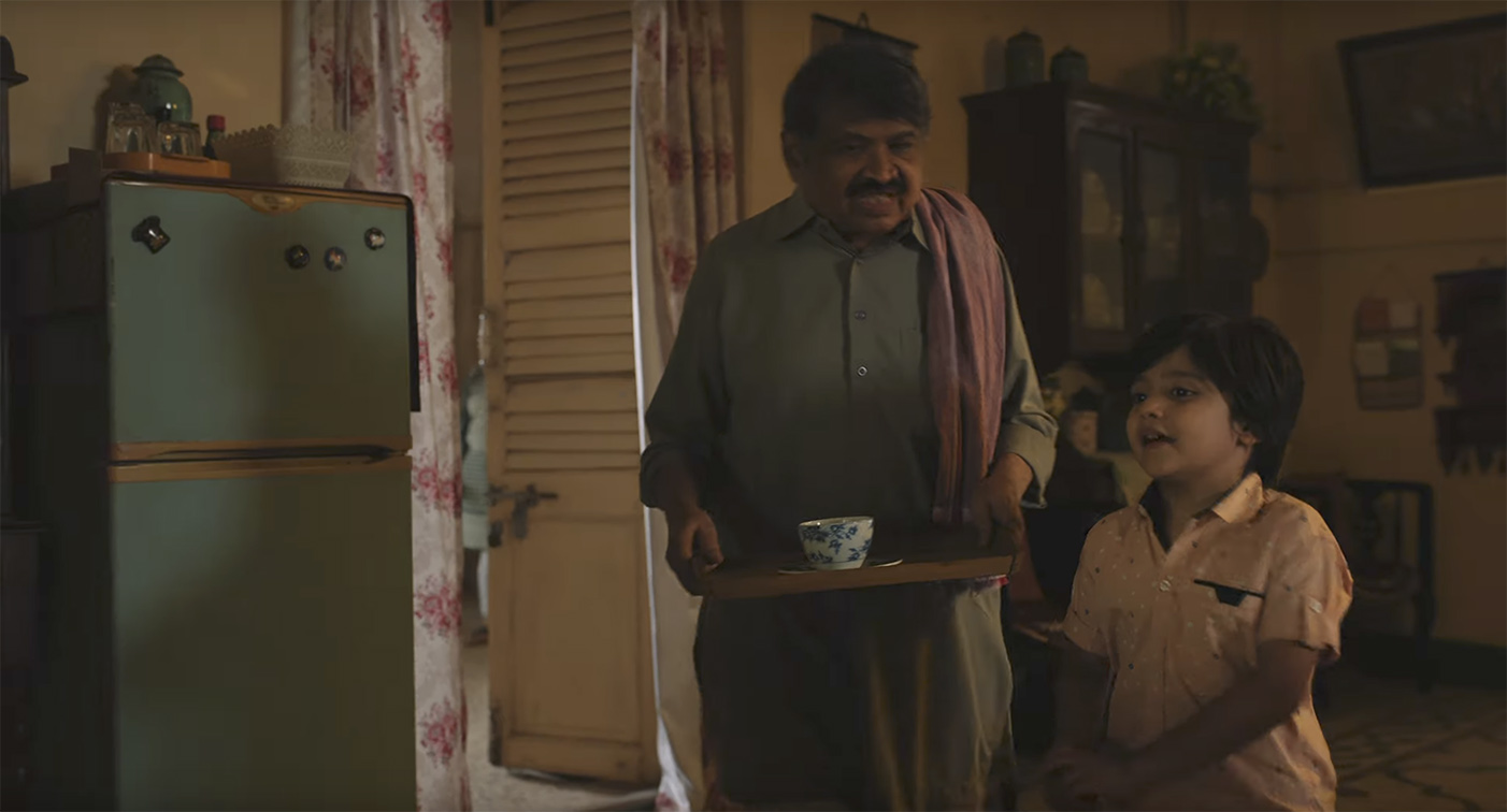 Society Tea releases new film via Black Swan Life India reminiscing on the special memories and bonds made while growing up