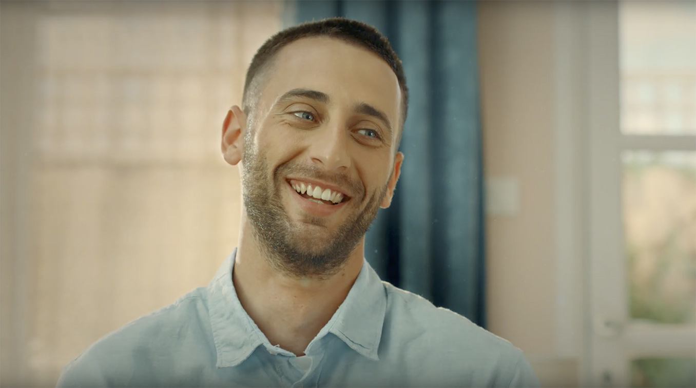 F5 Shanghai creates 'Love That Protects' campaign for Midea in the Middle East