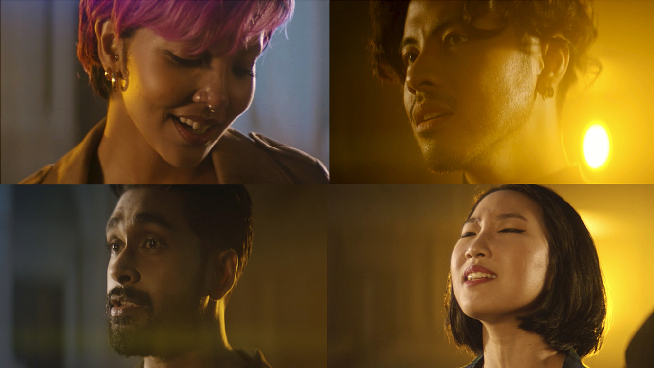 Ministry of Culture, Community, and Youth supports frontline workers with launch of 'Singapore Stands By You' music video via Tribal Worldwide Singapore