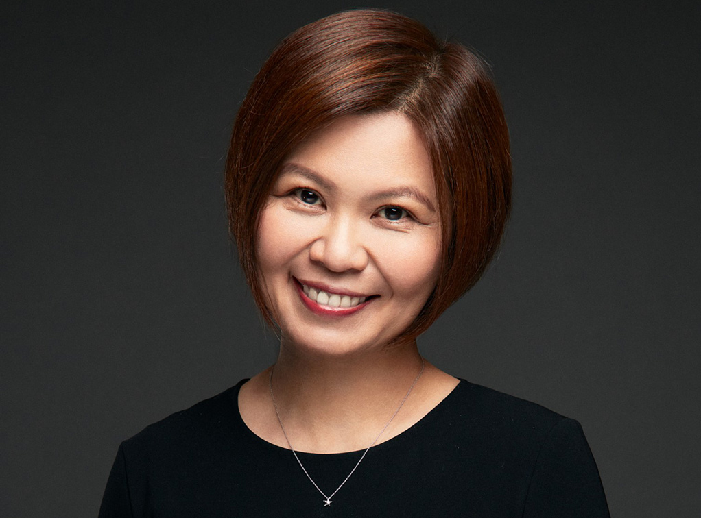Dentsu Group Inc. appoints Jean Lin to new Executive Officer role