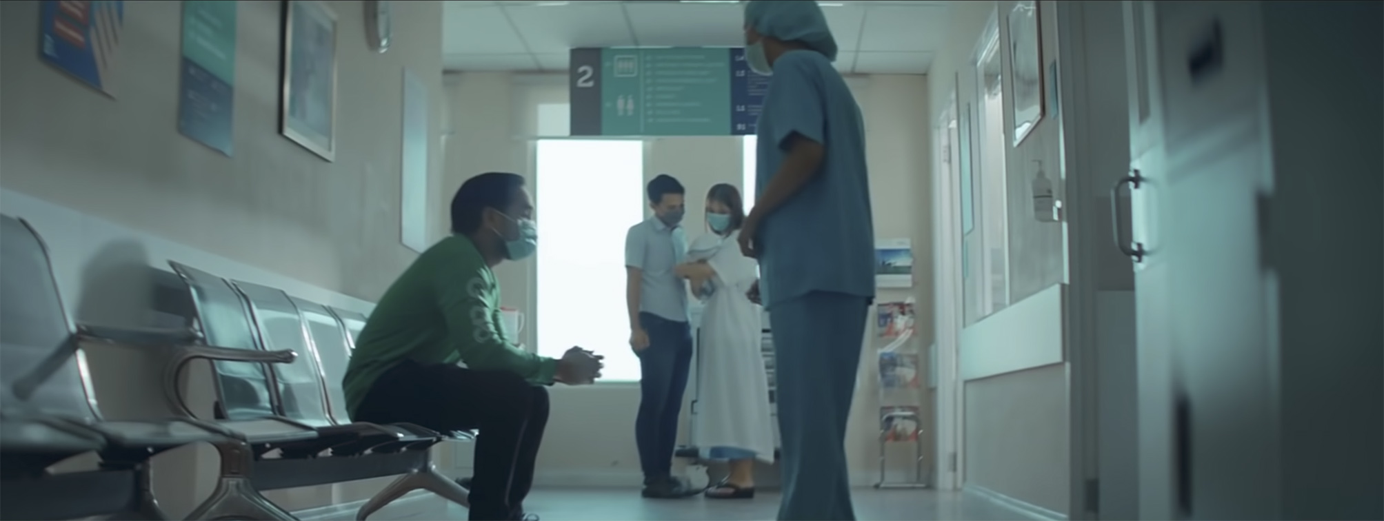 Grab's Father's Day film via VMLY&R COMMERCE generates over 7 million views in just one week