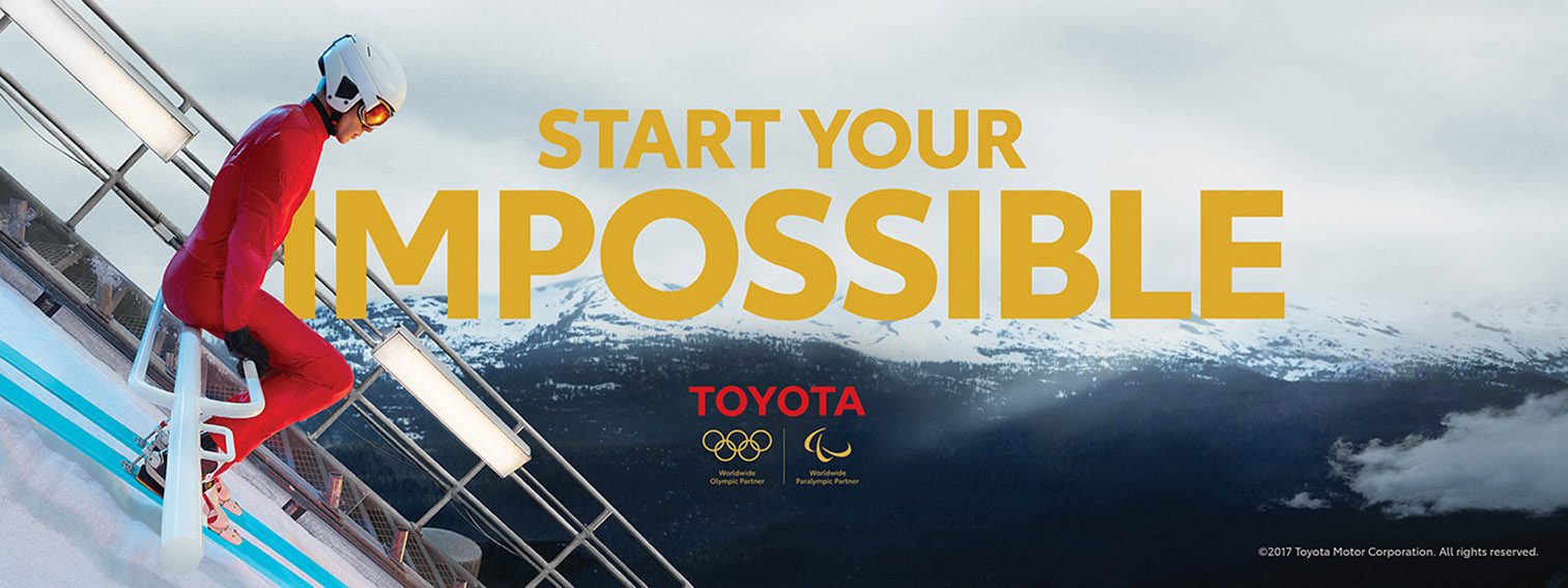 Toyota pulls Tokyo Olympic Games ads in Japan
