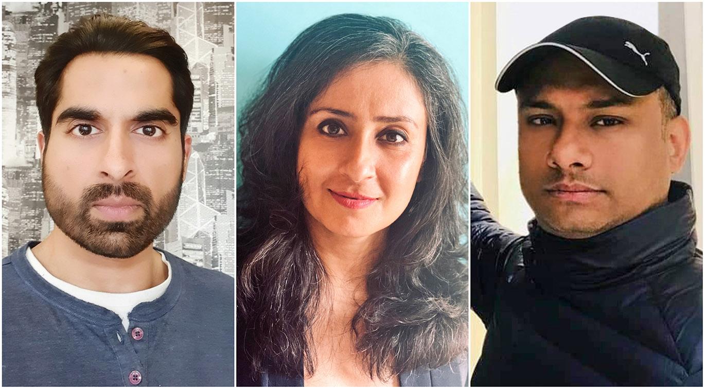 FCB India elevates Debarpita Banerjee to CEO, Surjo Dutt to CCO and John Thangaraj to CSO