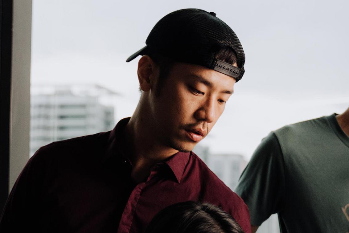 DIRECTOR'S PROFILE: Meet Directors Think Tank Director Wei Peow