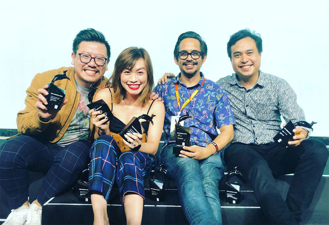 Fishermen Malaysia lands telco challenger TIME dotCom as a client following competitive pitch